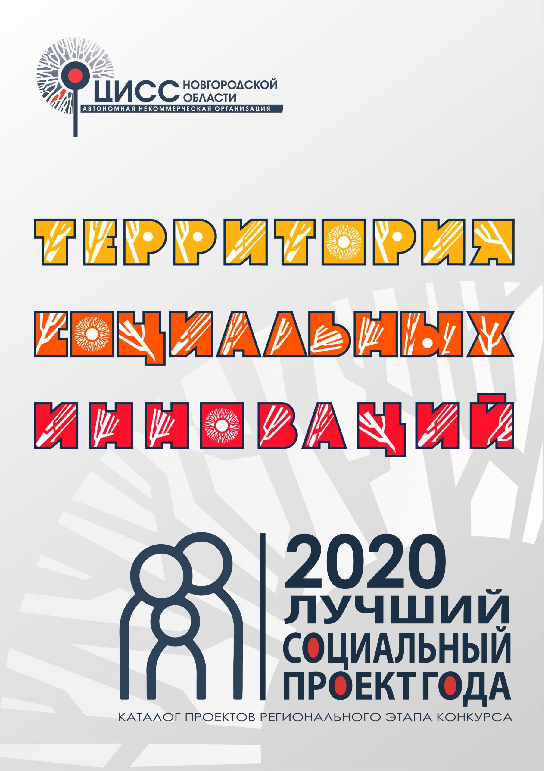 Лучший социальный проект года 2020
